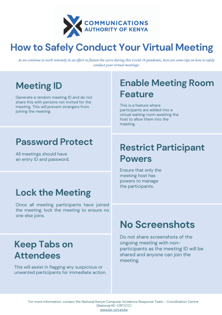 Video Conferencing Guide